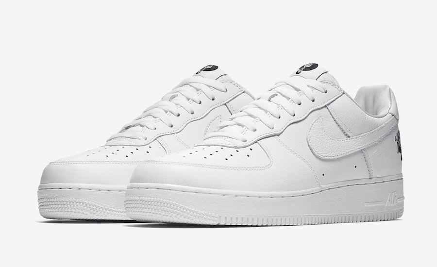 Nike Air Force 1 Low Roc-A-Fella 2017 AO1070-101
