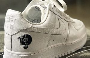 Nike Air Force 1 Low Roc-A-Fella Release Date