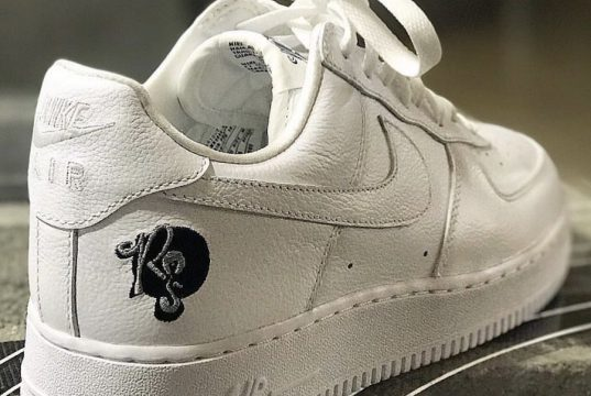 Nike Air Force 1 Low Roc-A-Fella Release Date