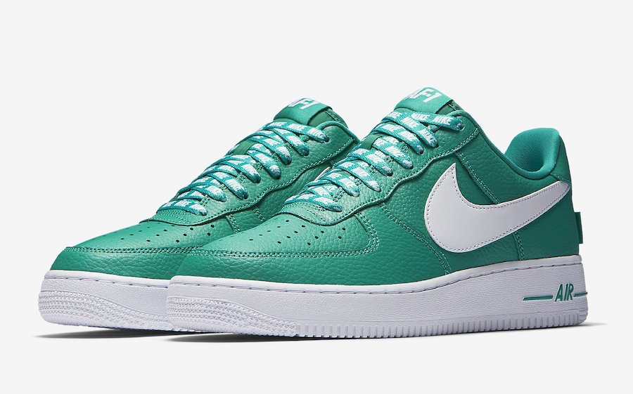 f5dc9bea32e Nike Air Force 1 Low Statement Game Pack 823511-302