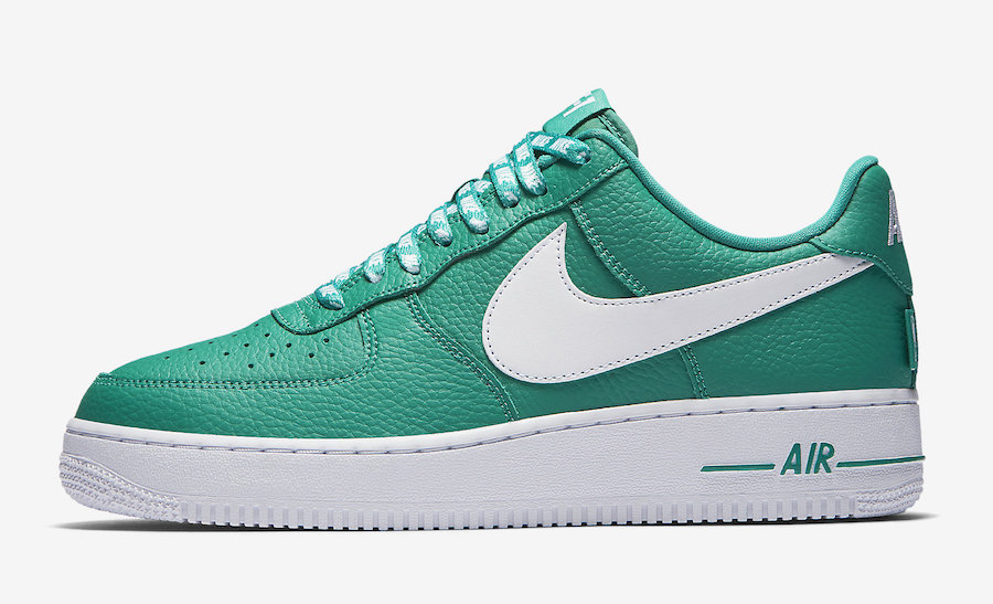 9ced41a975c0 Nike Air Force 1 Low  Statement Game  Video Review via Brian Betschart