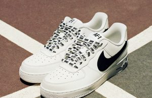 Nike Air Force 1 Low Statement Game Pack Release Date