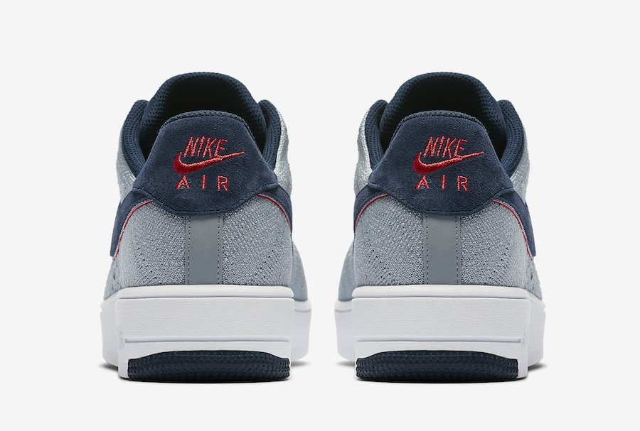 Nike Air Force 1 Low Ultra Flyknit RKK Patriots