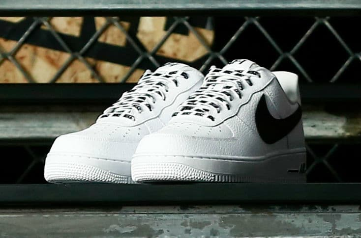 Nike Air Force 1 Statement Game Pack NBA Release Date