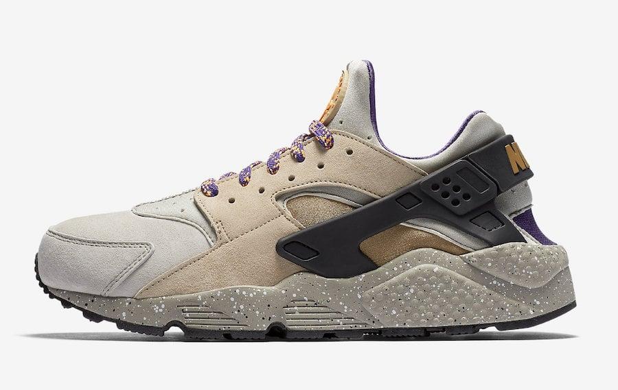 Nike huarache release date in Sydney