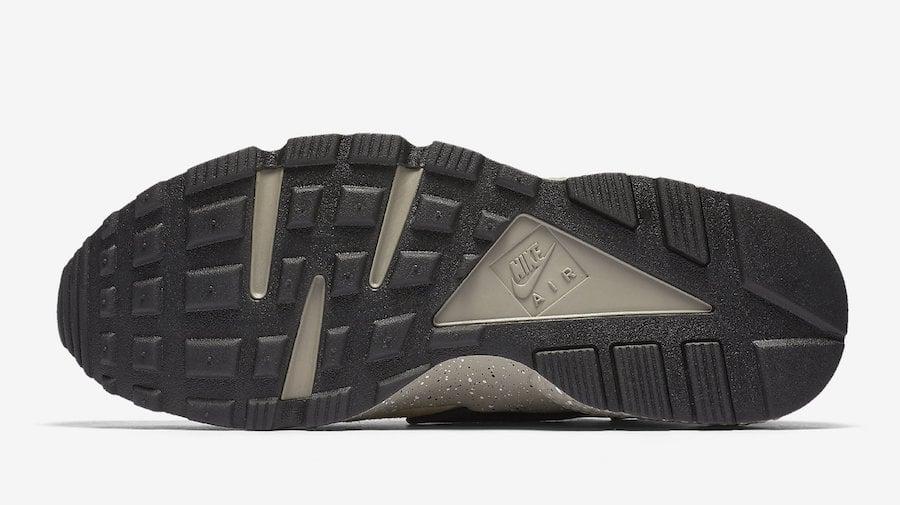 Nike Air Huarache Mowabb ACG 704830-200