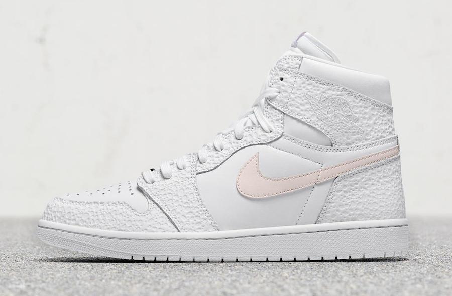 Nike Air Jordan 1 Flyleather Release Date