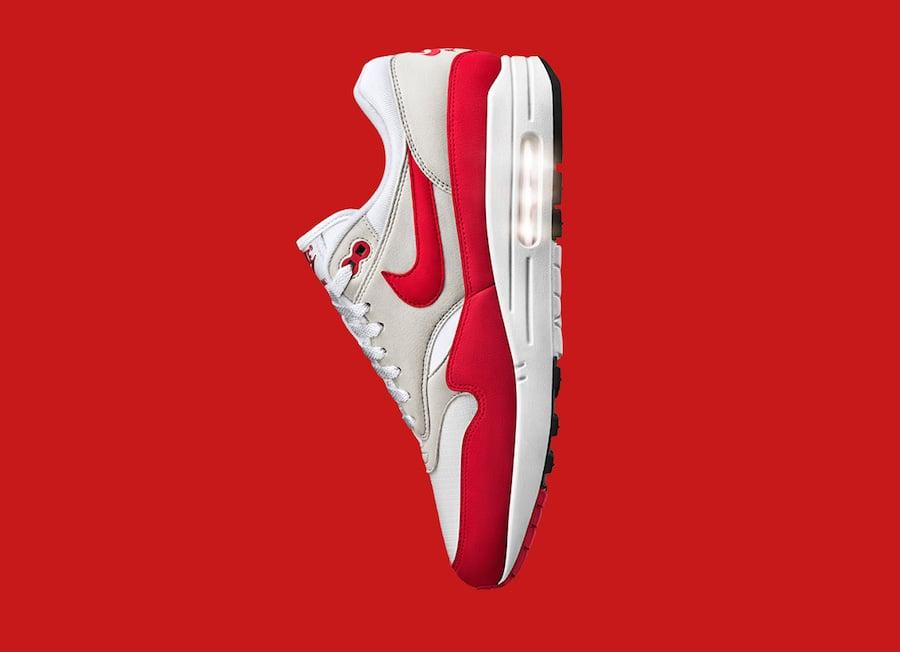 Nike Air Max 1 Anniversary 908375-103