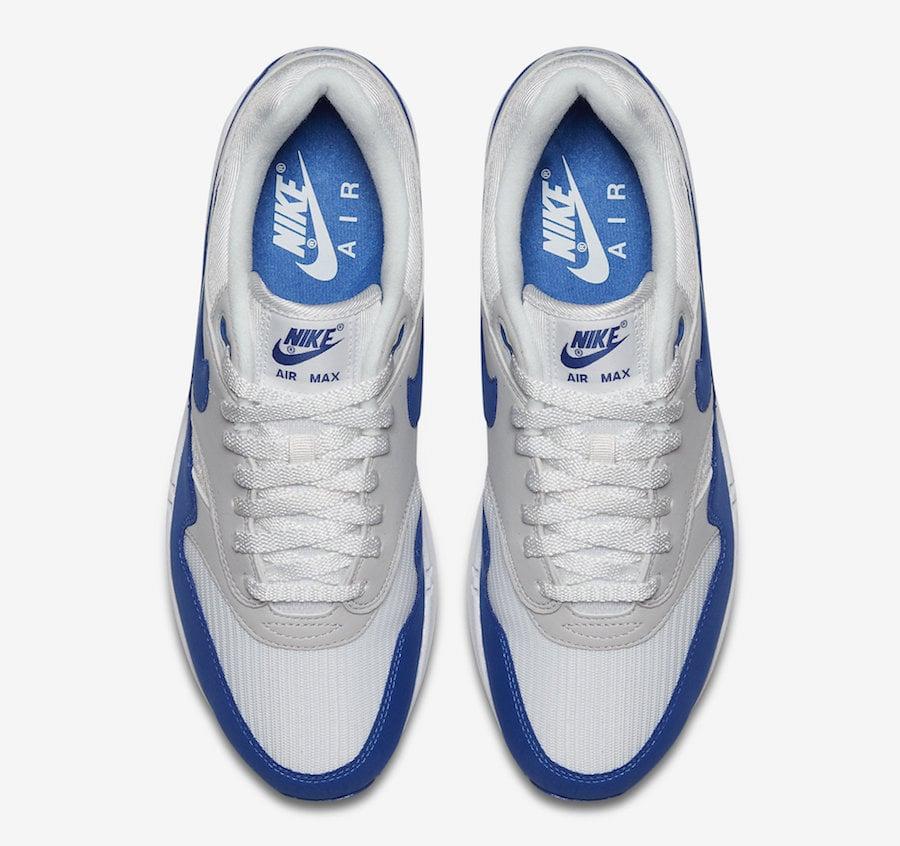 Nike Air Max 1 Anniversary Royal Release Date