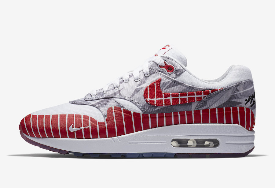 Nike Air Max 1 LHM Los Primeros Release Date