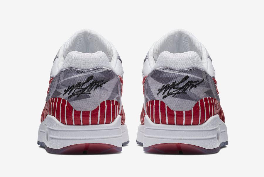 Nike Air Max 1 Los Primeros Hispanic Heritage Month Release Date