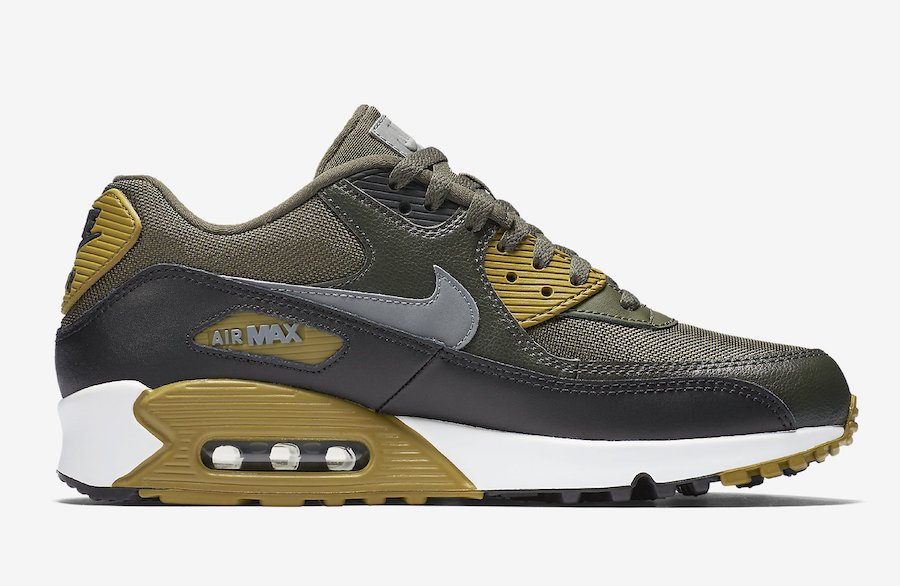 air max 90 essential khaki