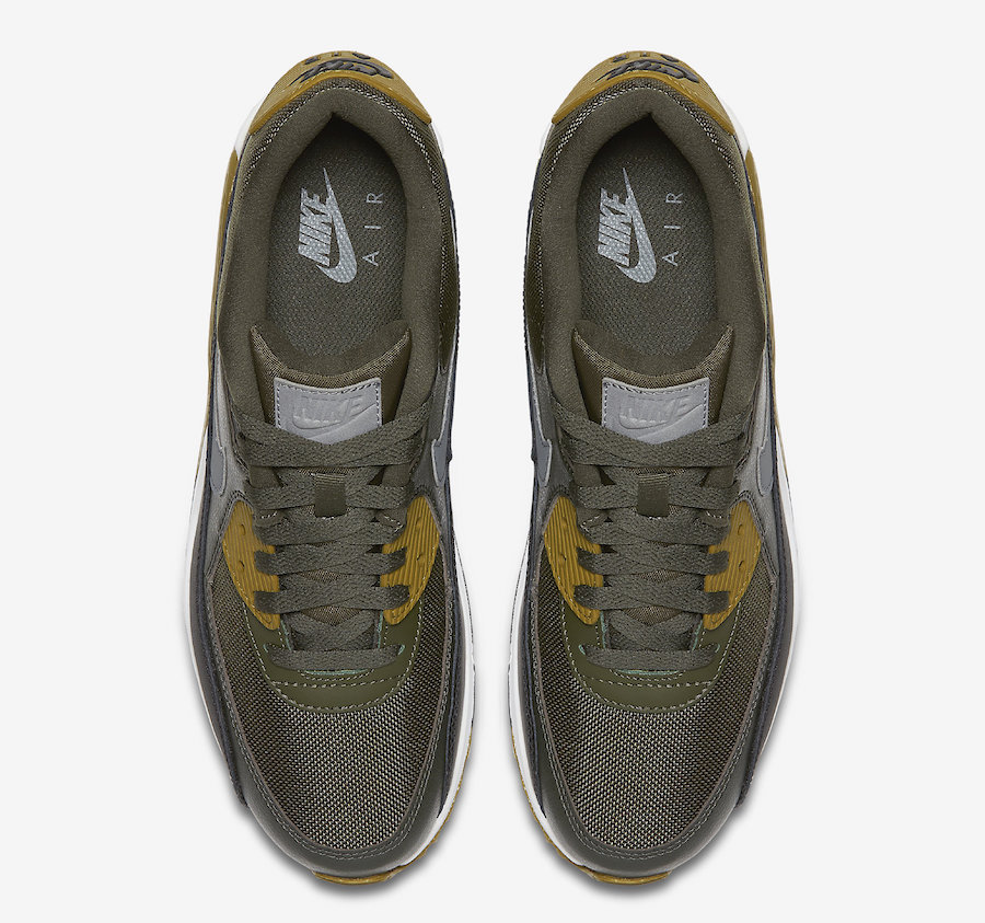 best loved purchase cheap finest selection nike air max 90 cargo khaki