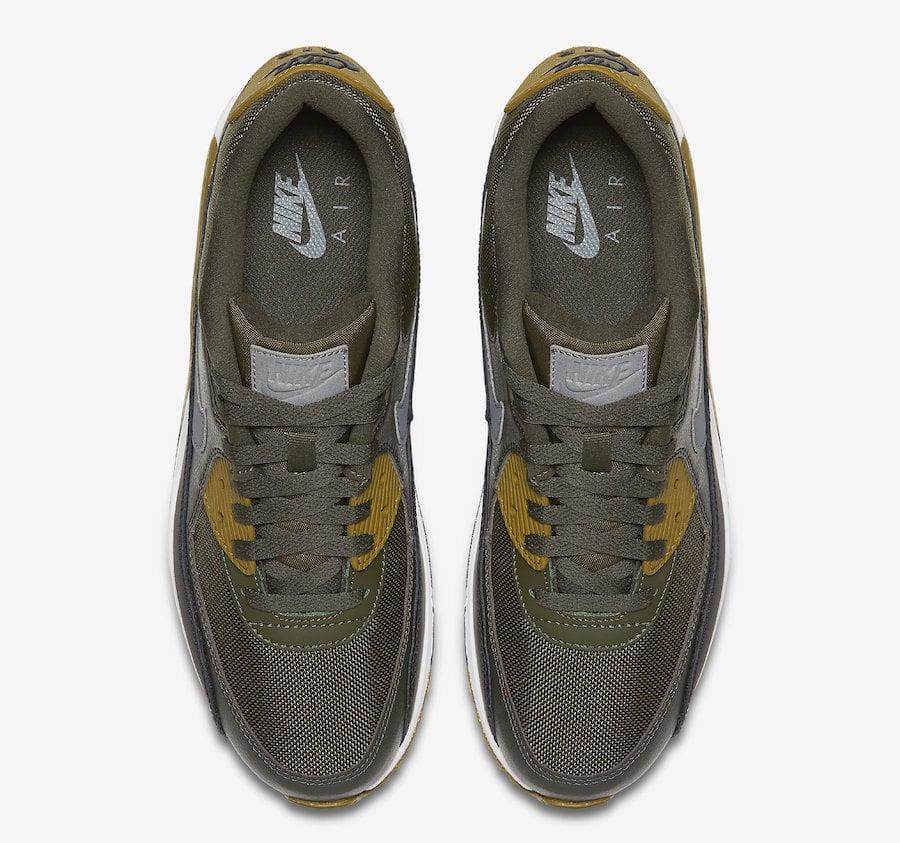 Nike Air Max 90 Essential Cargo Khaki
