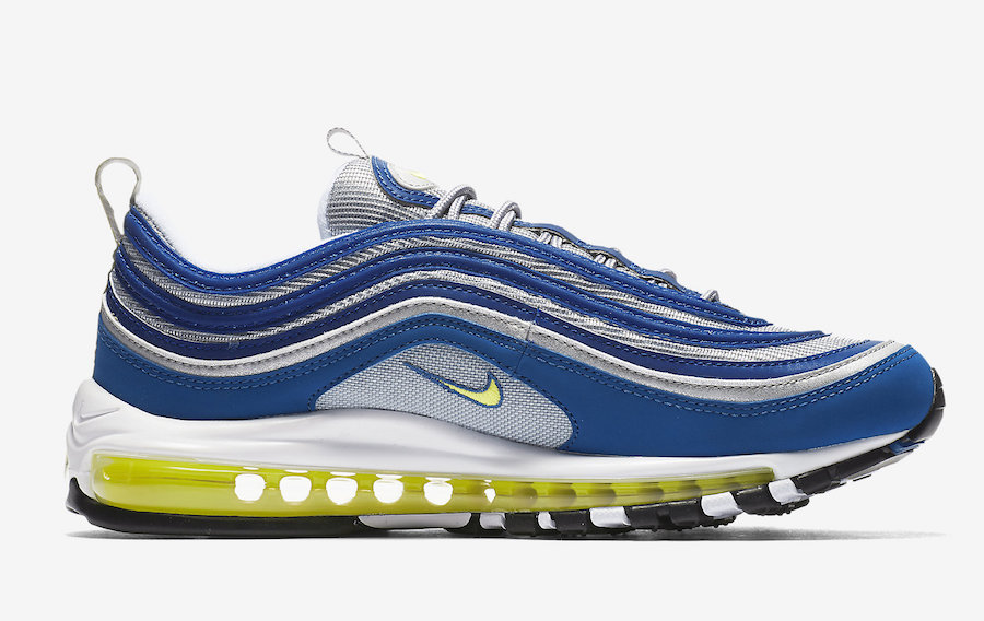 817bd698a7a1e ... Nike Air Max 97 Atlantic Blue 2017 ...