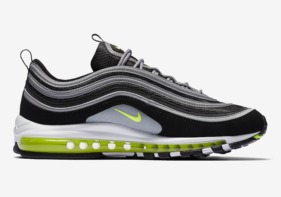 Nike Air Max 97 OG Volt Retro 921826-004