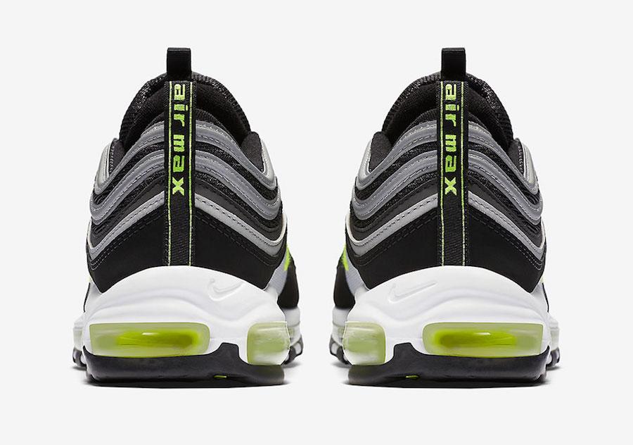Nike Air Max 97 OG Volt Retro 921826-004