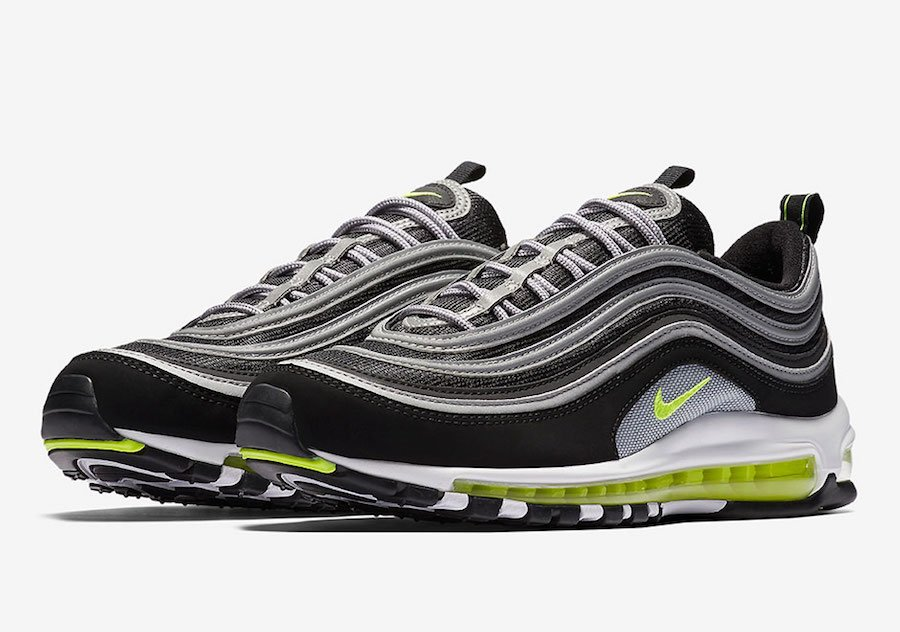 pretty nice 19304 8c0e6 Nike Air Max 97 OG Volt Retro 921826-004