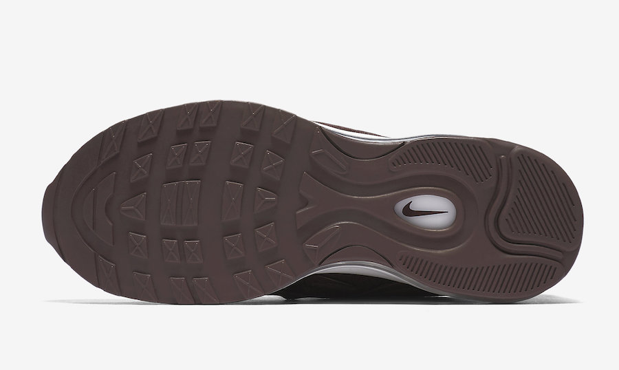 Nike Air Max 97 Ultra Metallic Mahogany Release Date