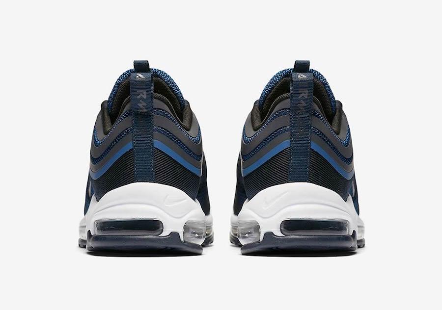 Nike Air Max 97 Ultra Obsidian Release Date