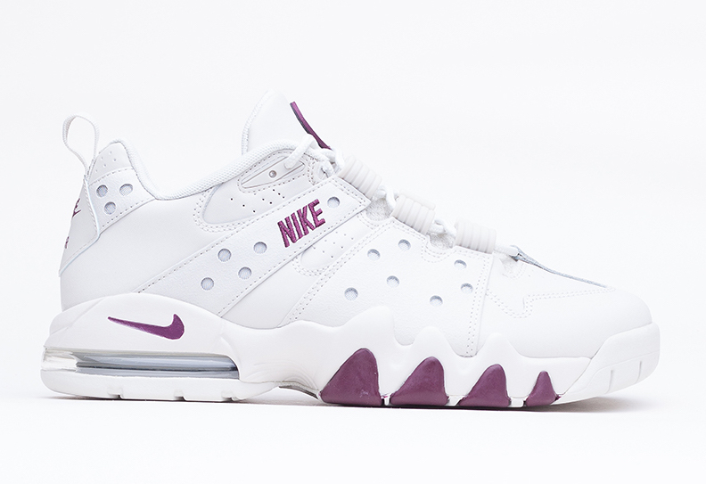 Nike Air Max CB 94 Light Bone Bordeaux 917752-004