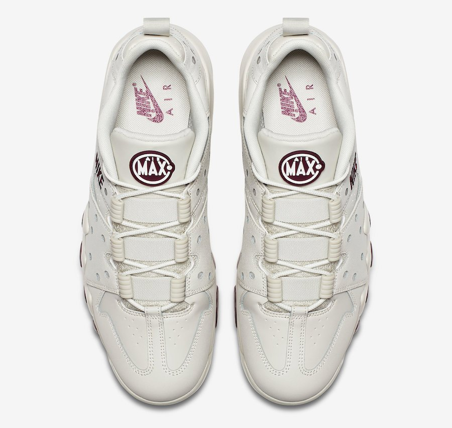 Nike Air Max CB 94 Low Light Bone Release Date