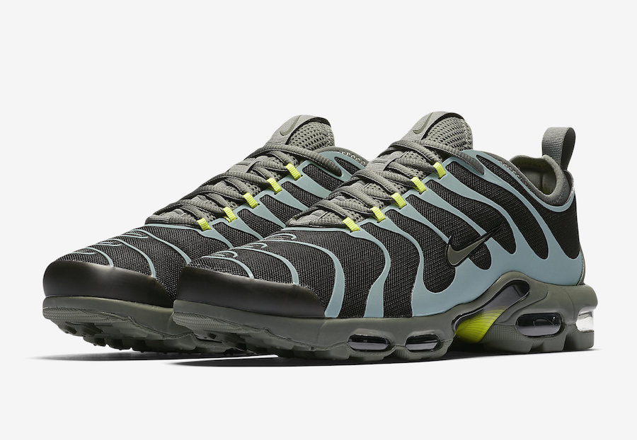 b08b051818ab Nike Air Max Plus TN Ultra Bright Cactus Release Date