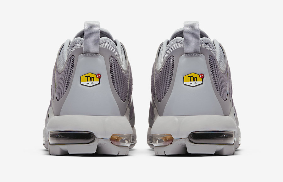 Nike Air Max Plus TN Ultra Cool Grey Release Date