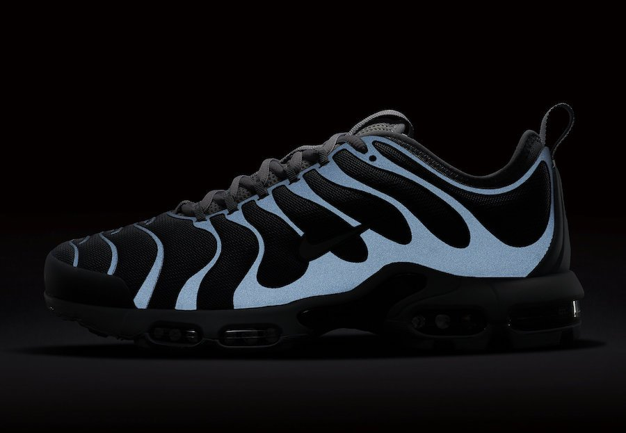 Nike Air Max Plus TN Ultra Cool Grey 898015 007 | SneakerFiles