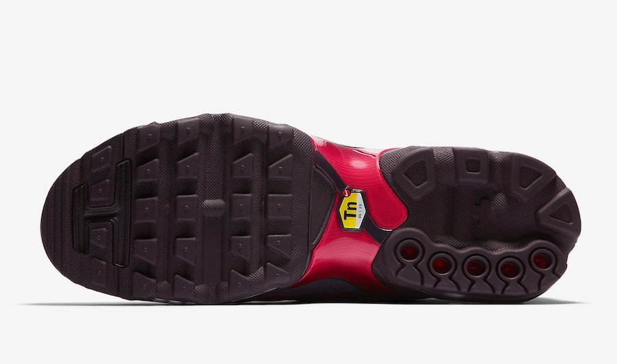 Nike Air Max Plus TN Ultra Noble Red Release Date