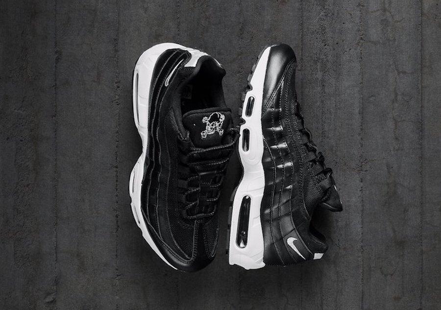 Nike Air Max Rebel Skulls Pack Release Date