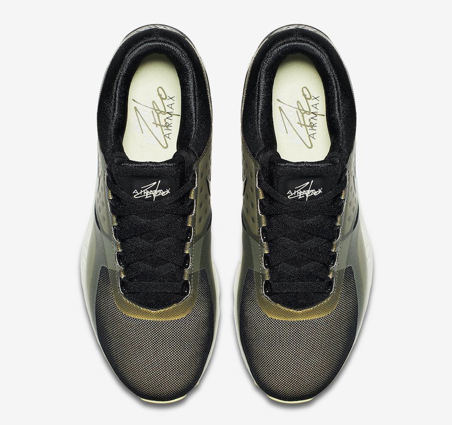 Nike Air Max Zero Light Bone 918232-004  e0931a519