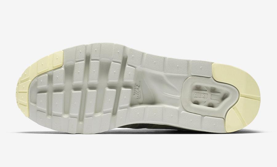 Nike Air Max Zero Light Bone