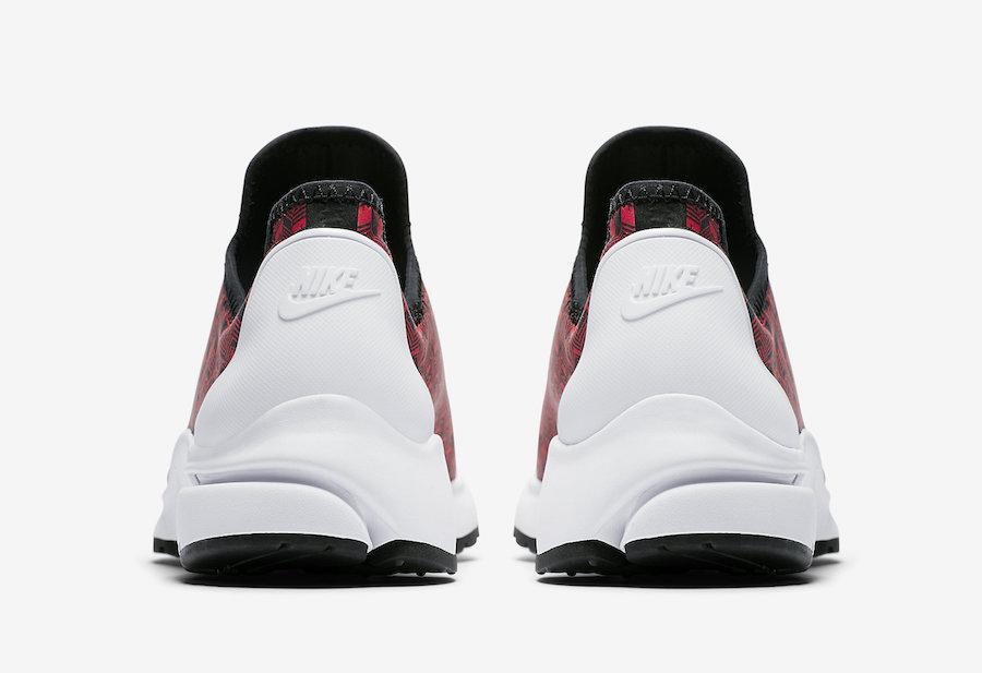 Nike Air Presto X Doernbecher AJ8651-600