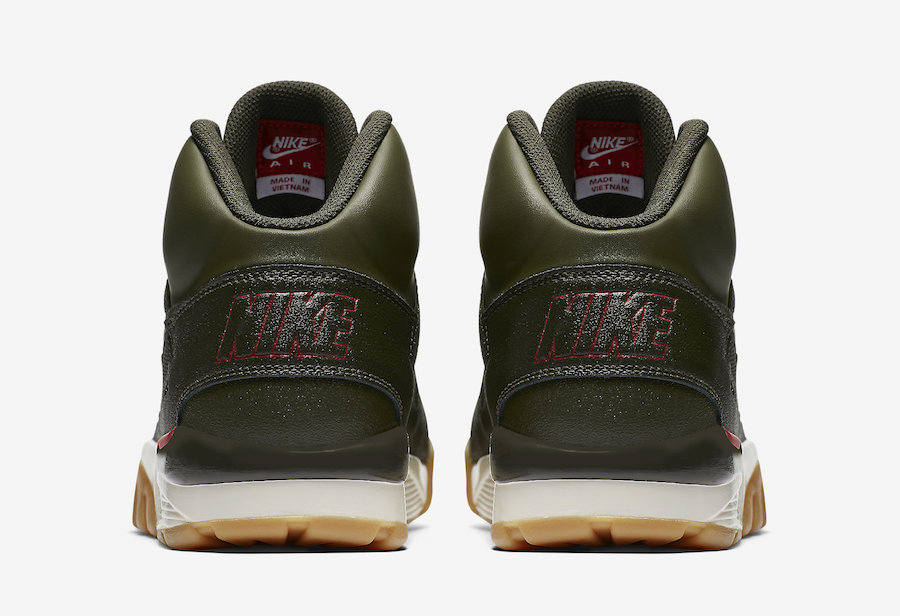 Nike Air Trainer SC Winter Cargo Khaki