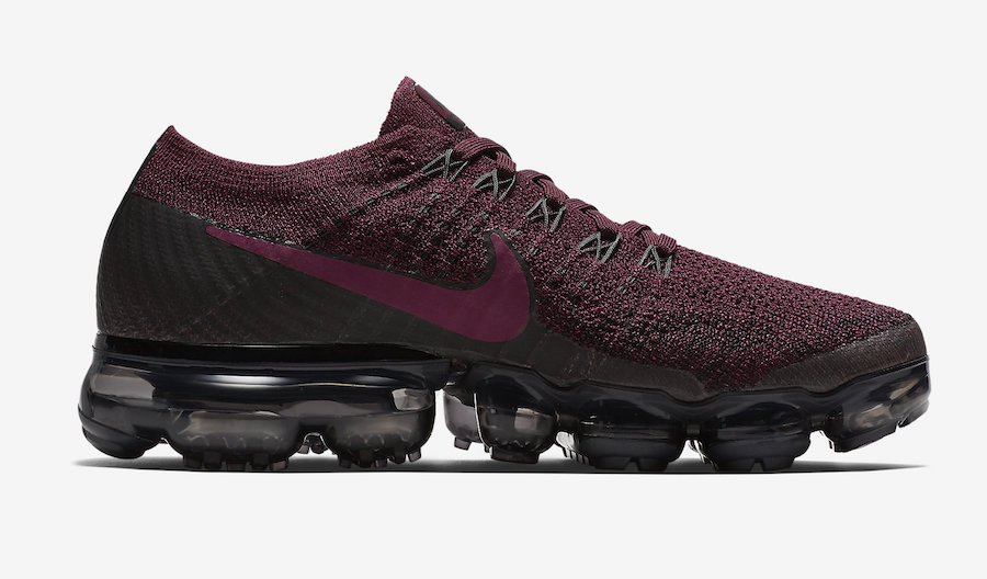 Nike Air VaporMax Berry Purple Release Date