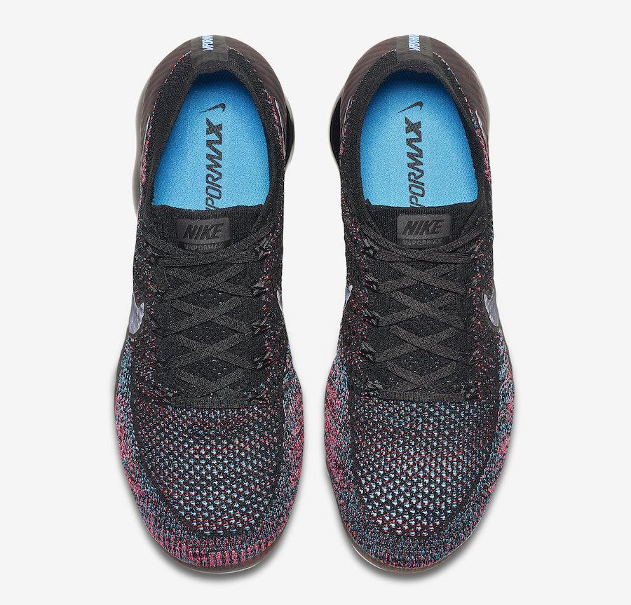 Nike Air VaporMax Blue Lagoon Release Date