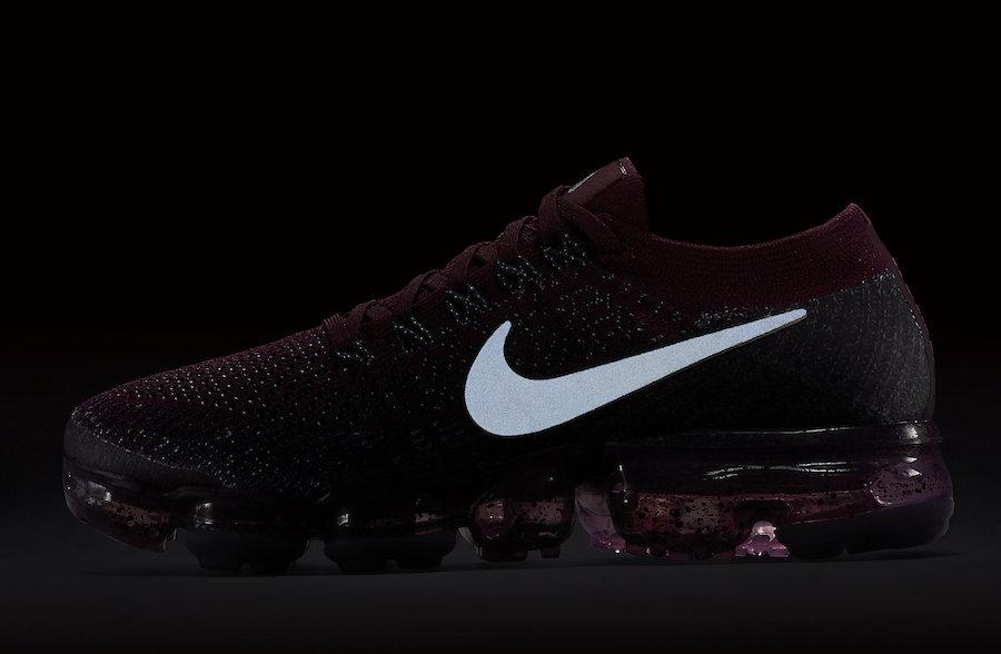 Nike Air VaporMax Bordeaux Release Date