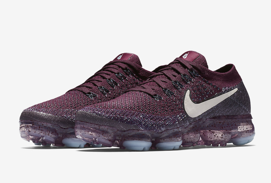 nike air vapormax bordeaux 899472 602 sneakerfiles. Black Bedroom Furniture Sets. Home Design Ideas