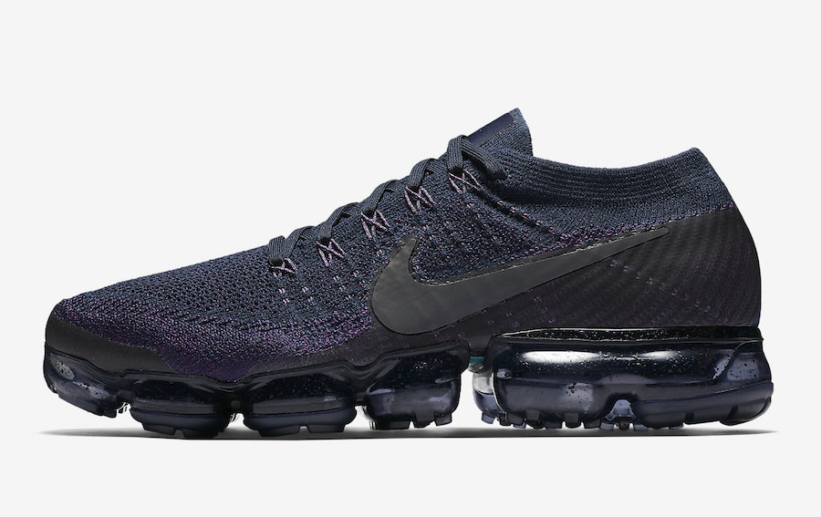 Nike Air VaporMax College Navy Release Date