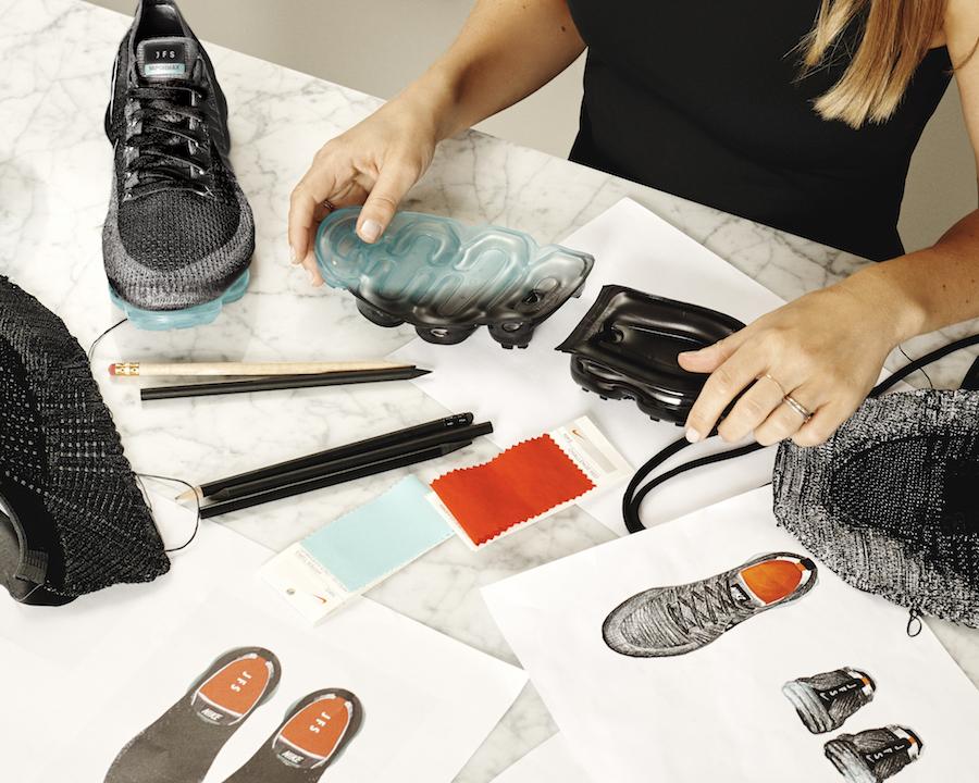 Nike Air VaporMax Johanna Schneider