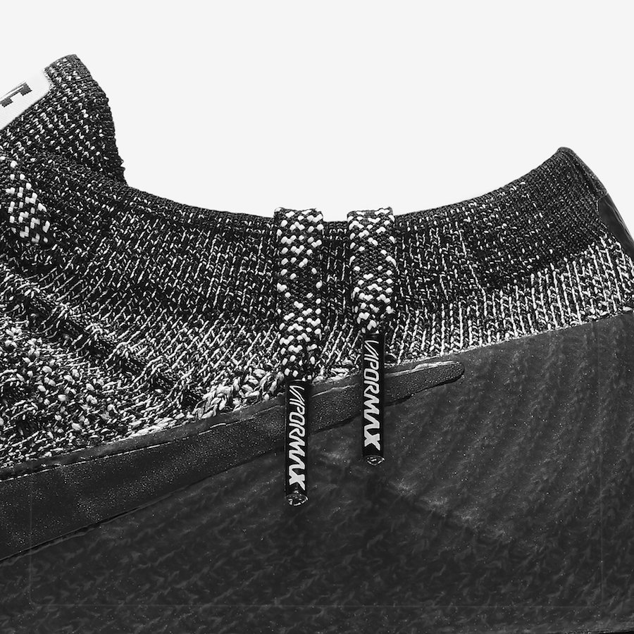 Nike Vapormax Flyknit 2,0 Trufa Oreo
