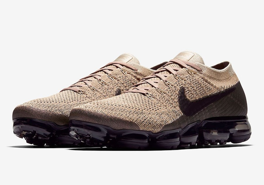 Nike Air VaporMax Pudding Release Date