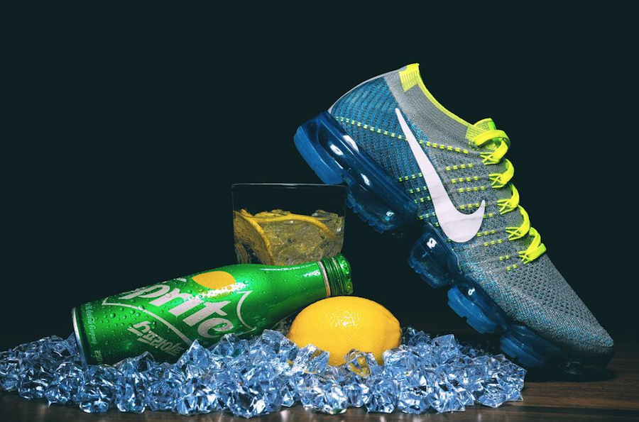 Nike Air VaporMax Sprite Release Date