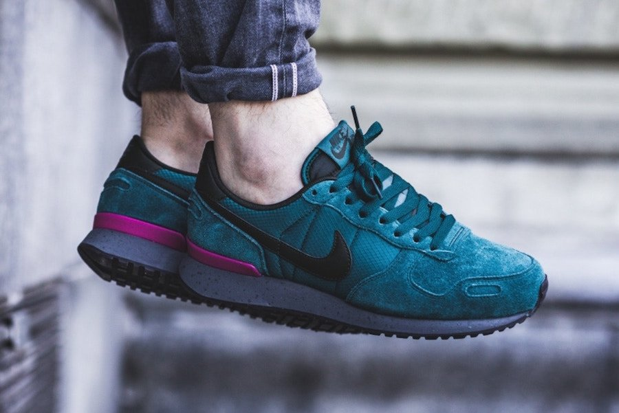 Nike Air Vortex Dark Atomic Teal
