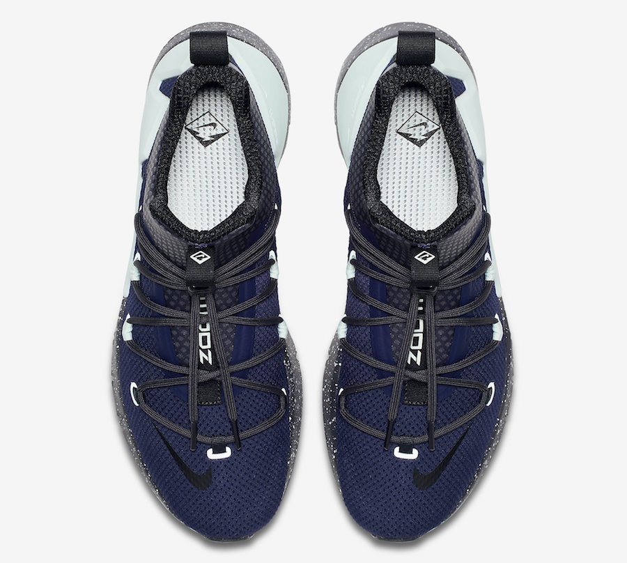 Nike Air Zoom Humara A/T Midnight Navy Release Date