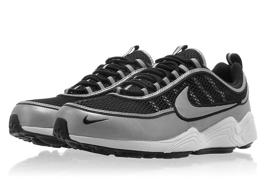 Nike Air Zoom Spiridon Reflective