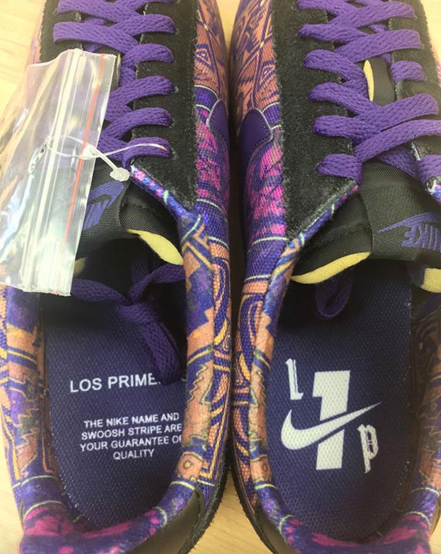 Nike Cortez Los Primeros Hispanic Heritage Month Release Date