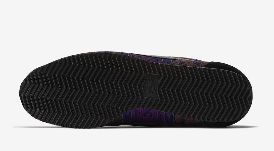 Nike Cortez Nylon LHM Los Primeros Release Date