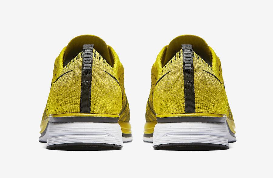Nike Flyknit Trainer Citron AH8396-700